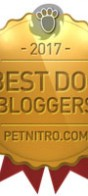 Best Dog Bloggers in 2017 Feature on Pet Nitro